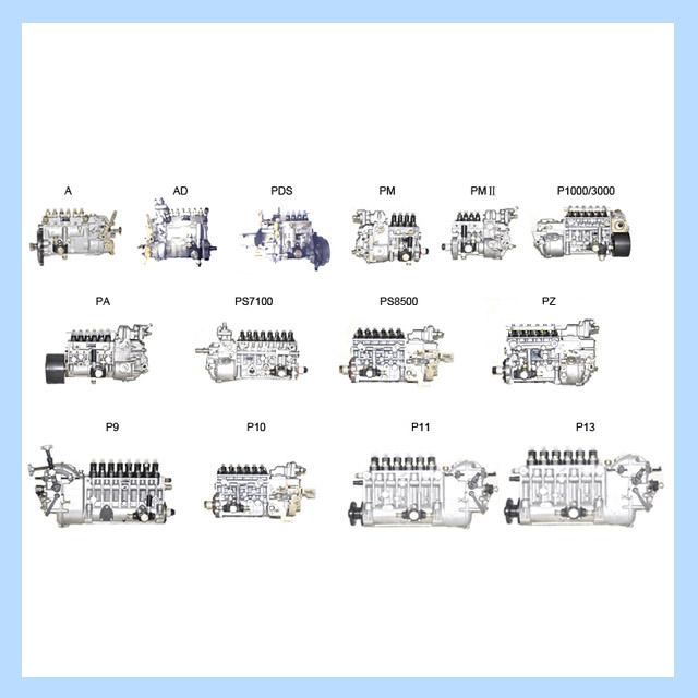 Shandong Liaocheng Yitong Diesel Parts Co ,Ltd